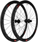 Stans No Tubes Avion Team Disc Road Wheelset