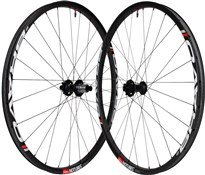 "Stans No Tubes Bravo Team 27.5"" MTB Wheelset"