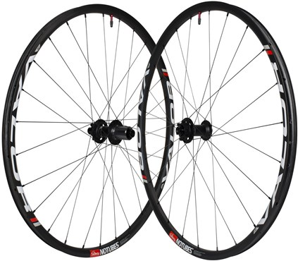 "Image of Stans No Tubes Valor Pro 27.5"" MTB Wheelset"