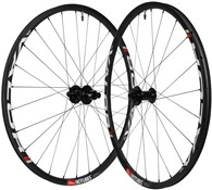 "Stans No Tubes Valor Team 27.5"" MTB Wheelset"