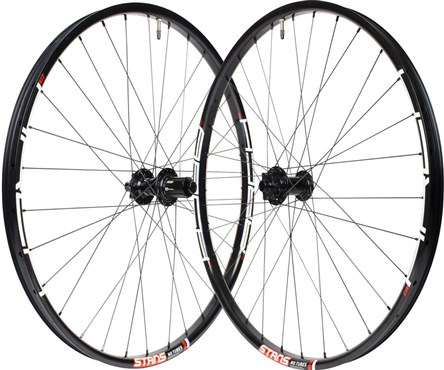 "Stans No Tubes Arch Mk3 27.5"" MTB Wheelset"