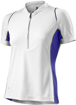Specialized Shasta Womens Short Sleeve Cycling Jersey 2015