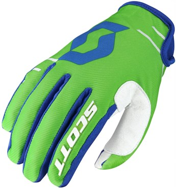 Scott 350 Dirt Long Finger Cycling Gloves
