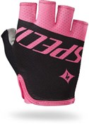 Specialized BG Grail Womens Mitts Short Finger Gloves 2015