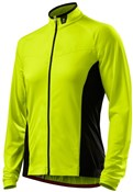 Specialized Deflect UV Womens Long Sleeve Cycling Jersey 2015