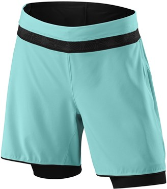 Specialized Shasta Sport Womens Cycling Shorts 2015