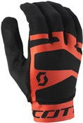 Product image for Scott Endurance LF Long Finger Cycling Gloves