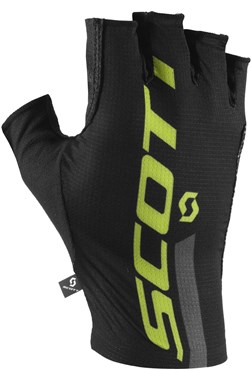 Scott RC Premium Protec SF Short Finger Cycling Gloves
