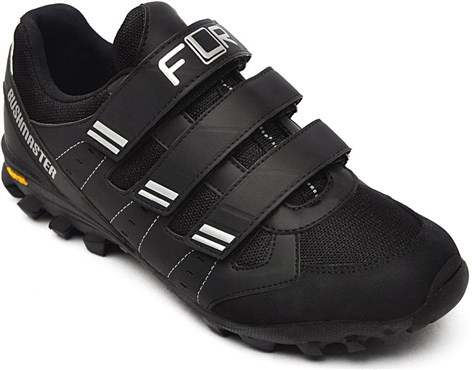 FLR Bushmaster MTB/Trail SPD Cycling Shoes