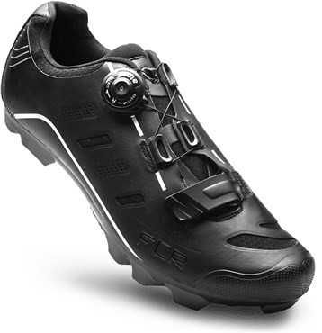 FLR F-75.II Pro Competition MTB SPD Cycling Shoes