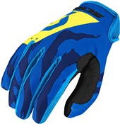 Scott 350 Race Long Finger Cycling Gloves