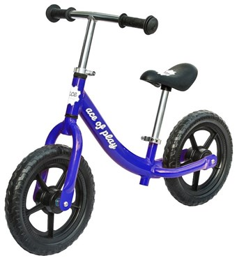 Ace Of Play Balance Bike 12W 2017 - Kids Balance Bike