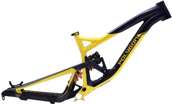 Polygon Collosus DH9 Frameset 2017