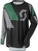 Scott 450 Podium Long Sleeve Cycling Jersey