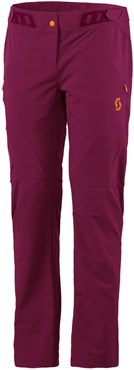 Scott Trail MTN 10 Womens Pants SS18