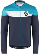 Scott Endurance AS Long Sleeve Cycling Shirt / Jersey