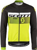 Product image for Scott RC AS Long Sleeve Cycling Shirt / Jersey