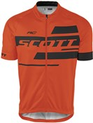 Product image for Scott RC Team 10 Short Sleeve Cycling Shirt / Jersey