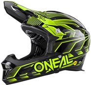Product image for ONeal Fury MIPS RL DH Helmet 2017