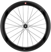 3T Discus C60 LTD Stealth Road Clincher Wheel
