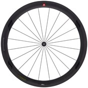 3T Orbis II T50 LTD Stealth Tubular Road Wheel