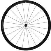 3T Orbis II C35 LTD Stealth Clincher Road Wheel