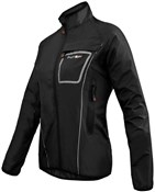 Product image for Funkier Storm WJ-1403 Womens Waterproof Jacket AW17