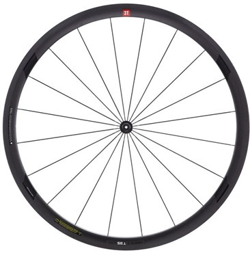 3T Orbis II T35 LTD Stealth Tubular Road Wheel