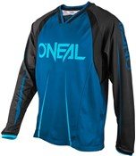 ONeal Element FR Long Sleeve Cycling Jersey