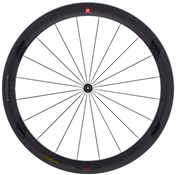 3T Orbis II C50 Team Stealth Clincher Road Wheel