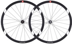 3T Discus C35 Pro Clincher Road Wheels