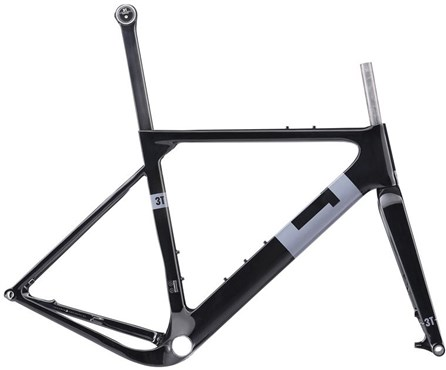 3T Exploro LTD Frame 2017