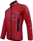 Product image for Funkier Cyclone WJ-1317 Waterproof Rain Jacket AW17
