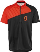 Product image for Scott Trail 10 Short Sleeve Cycling Shirt / Jersey