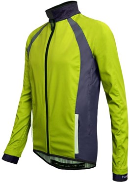 Funkier Tacona WJ-1323 Soft Shell Windstopper Jacket AW17