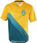 Product image for Scott Trail 20 Short Sleeve Cycling Shirt / Jersey