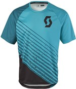 Product image for Scott Trail 30 Short Sleeve Cycling Shirt / Jersey