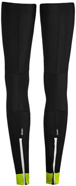 Funkier Repel LW-658 Thermal Leg Warmers AW17