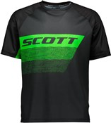 Product image for Scott Trail 60 Short Sleeve Cycling Shirt / Jersey