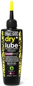 Muc-Off Dry 120ml Lube
