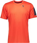 Product image for Scott Trail MTN 40 Short Sleeve Cycling Shirt / Jersey