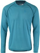 Scott Trail MTN Aero Logn Sleeve Cycling Shirt / Jersey