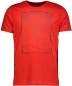 Product image for Scott Trail MTN DRI 60 Short Sleeve Cycling Shirt / Jersey