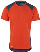 Product image for Scott Trail MTN Polar 20 Short Sleeve Cycling Shirt / Jersey