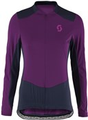 Product image for Scott Endurance 20 Long Sleeve Womens Cycling Shirt / Jersey