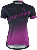 Product image for Scott Endurance 40 Short Sleeve Womens Cycling Shirt / Jersey