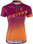 Scott Endurance 40 Short Sleeve Womens Cycling Shirt / Jersey