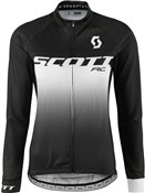 Product image for Scott RC Pro Long Sleeve Womens Cycling Shirt / Jersey