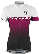 Product image for Scott RC Pro Short Sleeve Womens Cycling Shirt / Jersey