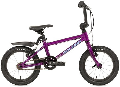 Raleigh Performance MTB 14w 2018 - Kids Bike